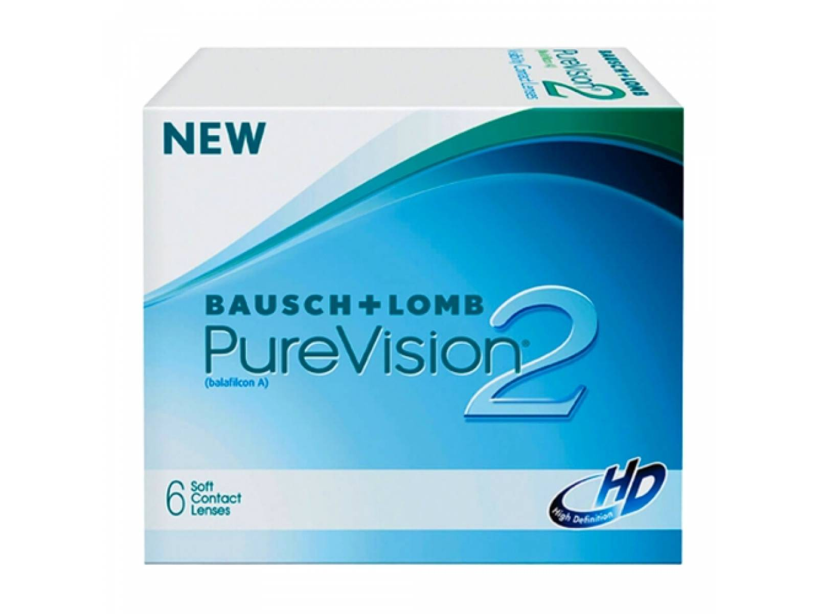 Bausch&Lomb PUREVISION 2 HD